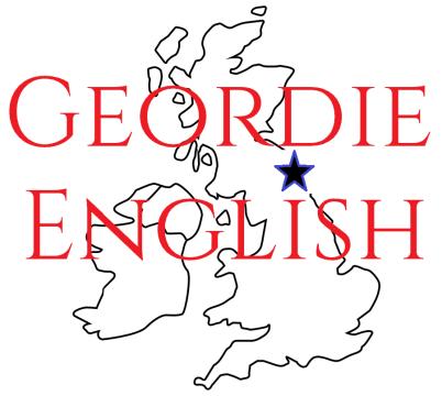 geordie-english