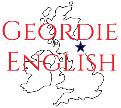 geordie-english