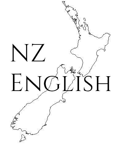 nz-english